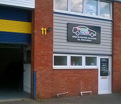 Sell your car at WeWantAnyCar Norwich branch