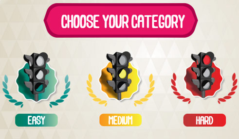 Choose your category