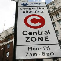 Beat London congestion charge