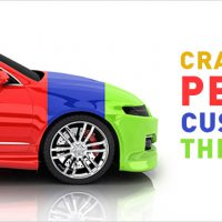 Crazy ways people customise their cars