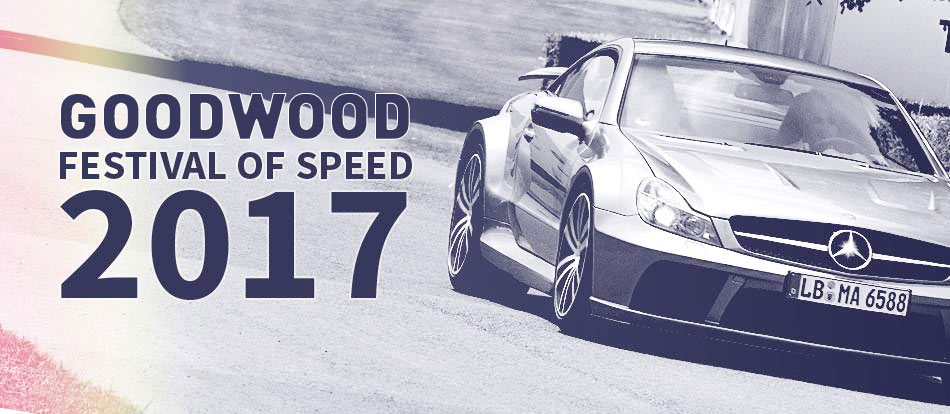 goodwood festival of speed 2017 we want any car. Black Bedroom Furniture Sets. Home Design Ideas