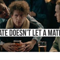 THINK! road safety drink driving campaign