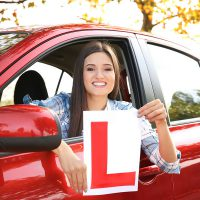 Learner drivers can now have driving lessons on motorways
