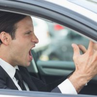 6 tips to combat road rage
