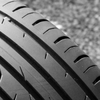 Is your tyre tread below the legal limit