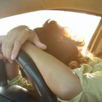 How to reduce stress on your work commute