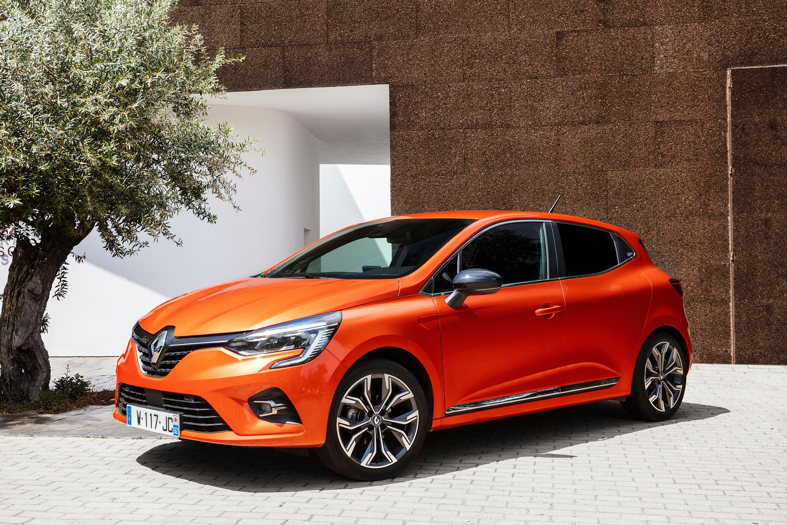 Renault Clio 2020 Car Review