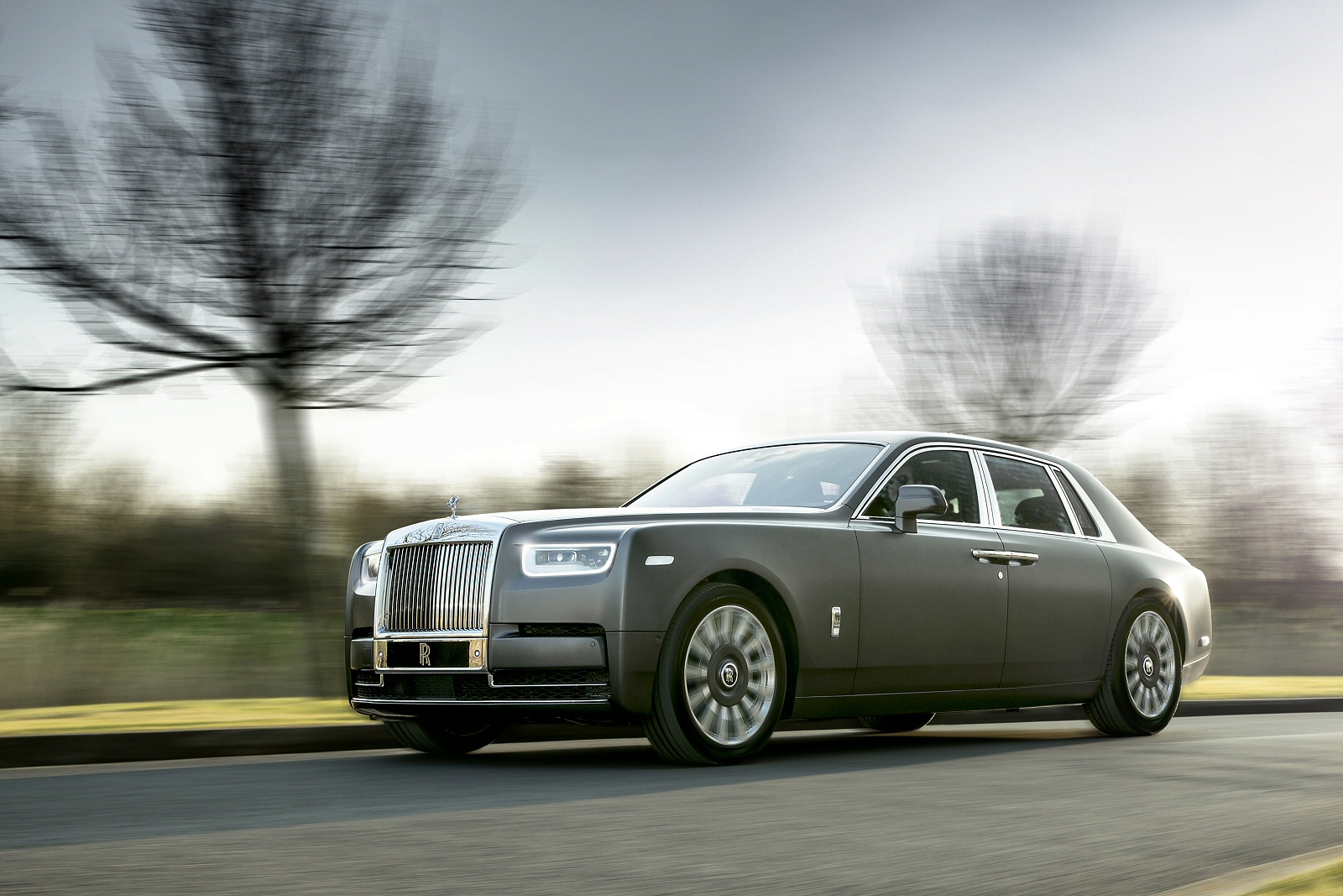Rolls Royce see record sales throughout 2019